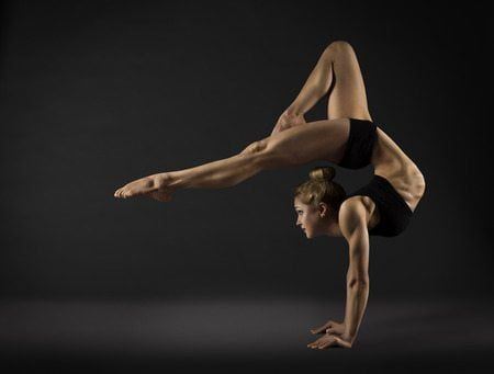 Flexibel starten!