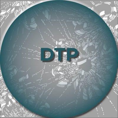 DTP Grafisch Ontwerp | Basis | 12 lessen