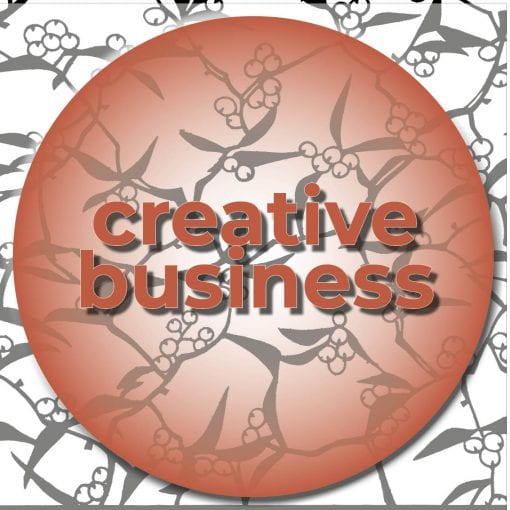 Creative Business opleiding