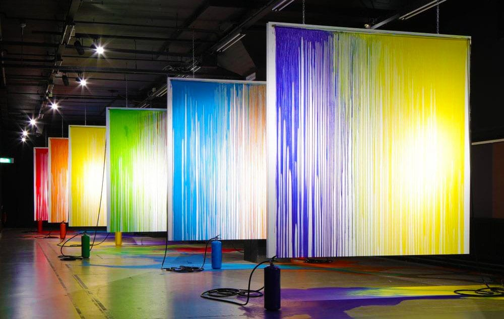 Dutch Design Week Eindhoven 2018