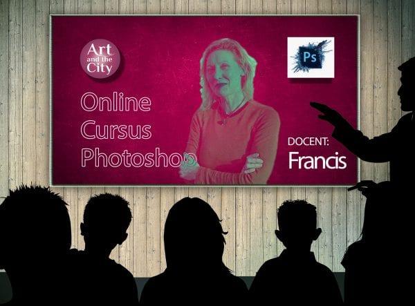 Digitaal klaslokaal