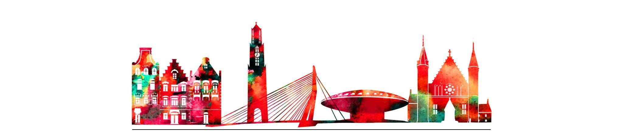 Cursus Grafisch ontwerp Art City