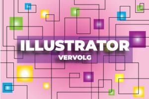 illustrator vervolg e-learning