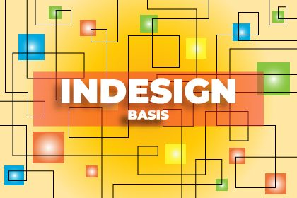Indesign voor beginners | e-learning