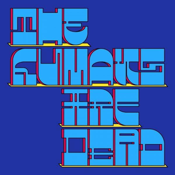 Het verhaal achter de letters: een futuristisch beeld..