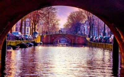 Leer ontwerpen in Amsterdam