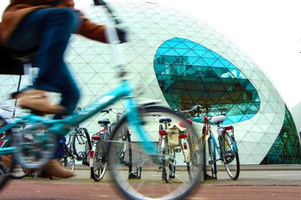 Leer ontwerpen in Eindhoven
