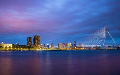 Leer ontwerpen in Rotterdam
