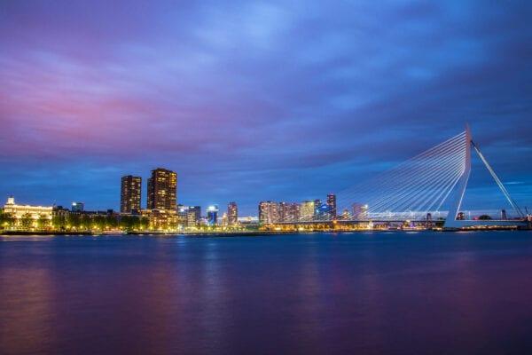 Cursus DTP in Rotterdam