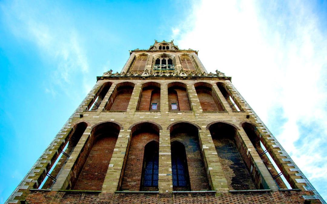 Leer ontwerpen in Utrecht