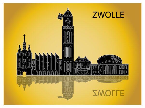cursus illustrator Zwolle