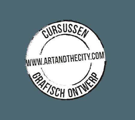 Art and the City cursus dtp