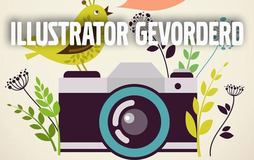 Cursus Illustrator-gevorderd-advanced-vervolg-Amsterdam-Rotterdam-Utrecht-DenHaag
