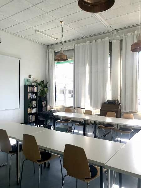 cursussen grafisch ontwerp op locatie Opleidingen, online_marketing, content_creatie