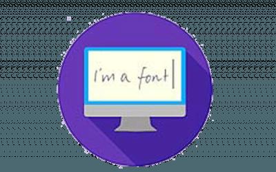 Maak van je handschrift een lettertype