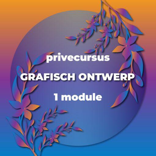 Privecursus-grafischevormgeving-1module