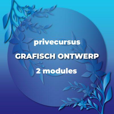 privecursus 2 modules