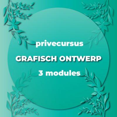 privecursus 3 modules