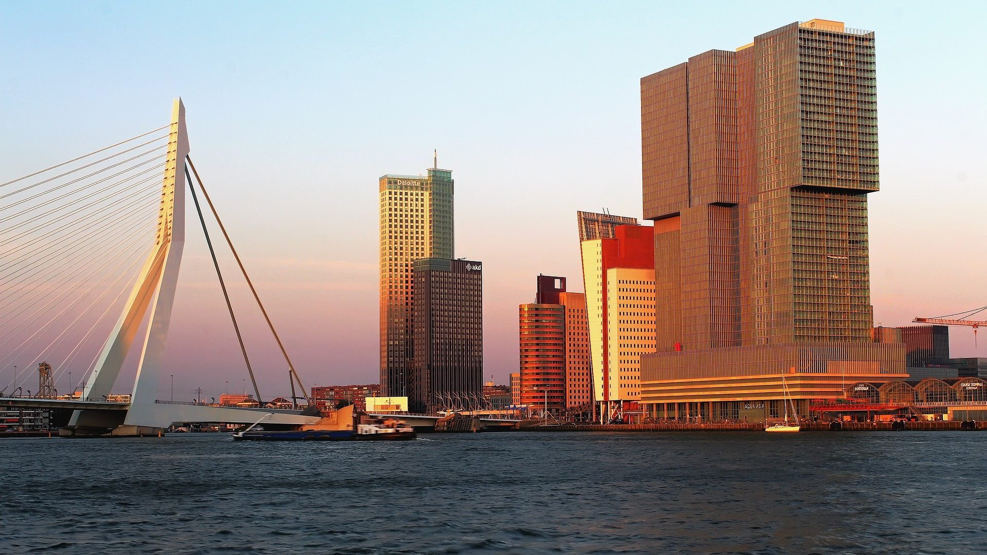 Cursus Photoshop Rotterdam